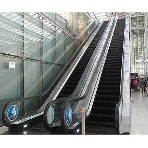 Big-Height Escalator